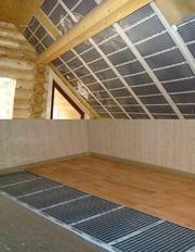Теплопленка для отопления и обогрева жилья
