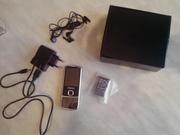 Сотовый телефон NOKIA-6700,  Сотовый телефон HTC сенсор