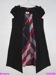 Burberry платье в Garment4u.Co.Ltd