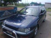 Продам Toyota Caldina 1996 года