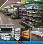 холодильное оборудование(б/у) для всех видов торговли