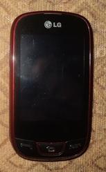 Продам телефон LG - T510
