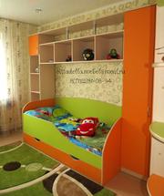 Мебель в детскую от