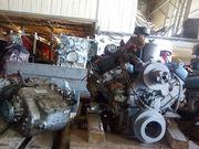 Двигатель , КПП для ГАЗ-53 ,  66 автобуса ПАЗ  новые и  с военного хран.