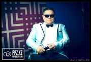 Корейский ведущий-певец Юрий Ли в Петропавловске