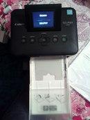продам принтер Canon Sephy CP800