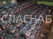 НВМ-70/75 насосы вакуумные для доильных установок