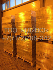 Кирпич керамический 1НФ/ М-150/ 2, 0. ГОСТ 530-2012