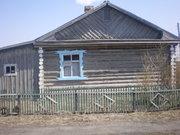 Продам дом сосновый