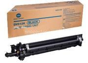 Блок девелопера DV-512К черный Konica Minolta bizhub C224e