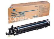 Блок девелопера DV-512C синий Konica Minolta bizhub C224e