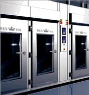 Оборудование для мясопереработки и гигиены мясокомбината Rex Pol