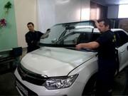 Лобовые/задние автостёкла в Петропавловске с установкой