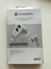 Наушники Langsdom-JM02