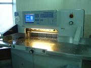 Бумагорезательная машина Wohlenberg 76K