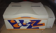 Сканер CreoScitex EverSmart jazz+