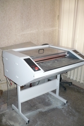 Проявочная машина для пластин DanaGraf DG 66E/G