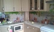 Кухонный фартук или Фартук для кухни из стекла в Петропавловске