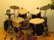 барабанную установку